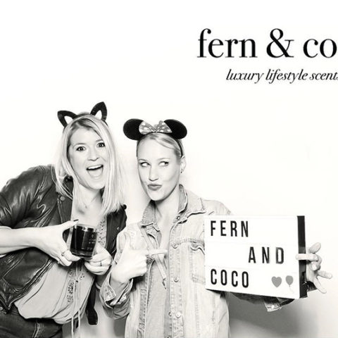 FERN & COCO LAUNCH!
