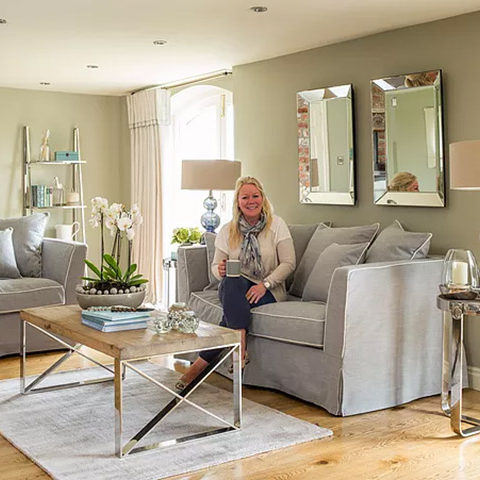 Our First Stockist – JFM Interiors, Harrogate
